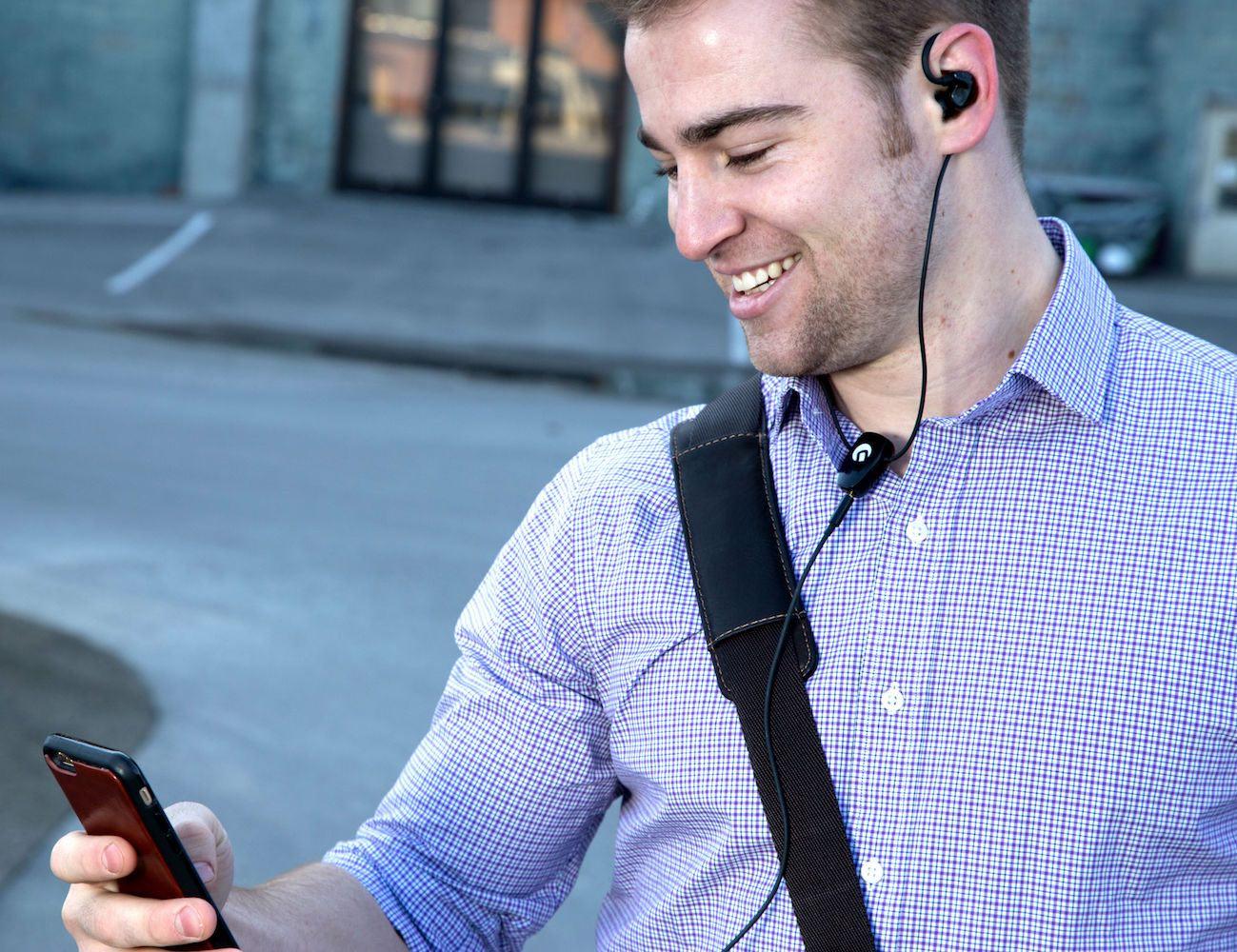 CH-1 Hybrid Sound + Bluetooth