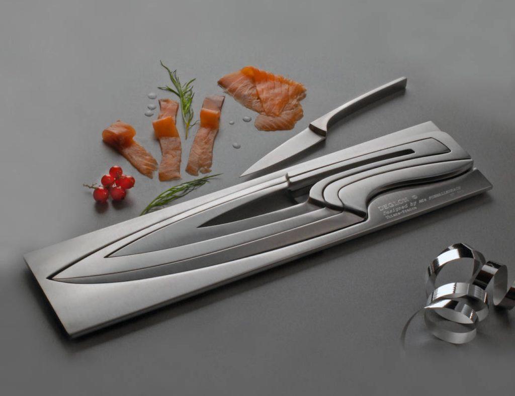 Deglon Knives 03