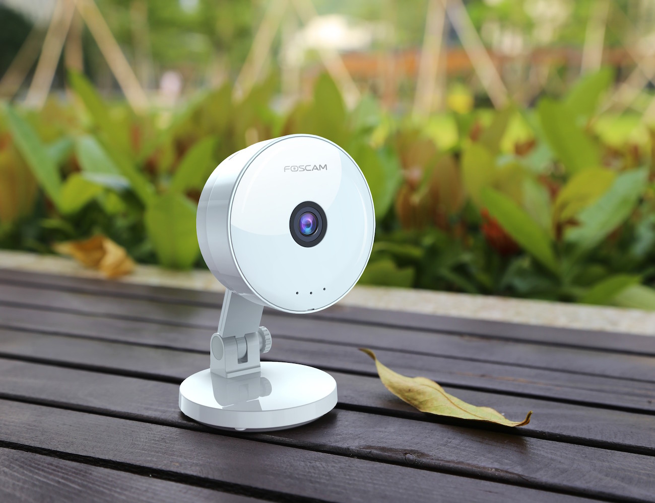 Foscam C1 Lite HD 720P Indoor Wireless Camera