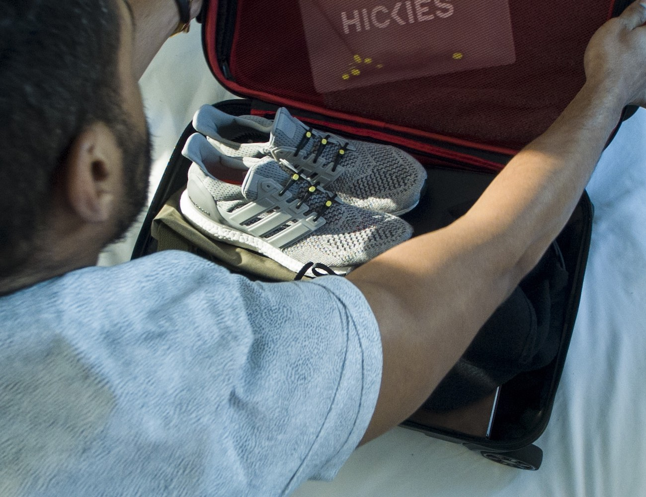 HICKIES 2.0