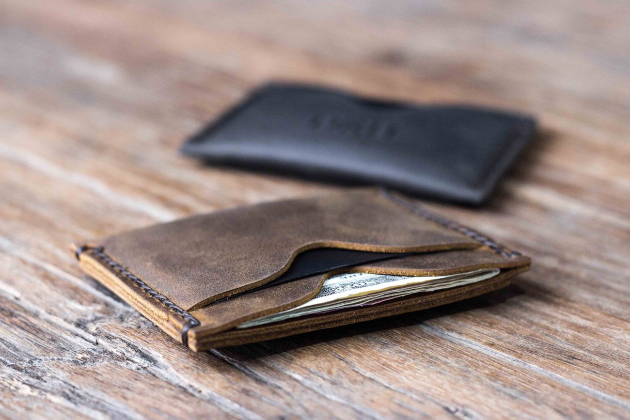 Minimalist+Leather+Wallet+By+JooJoobs