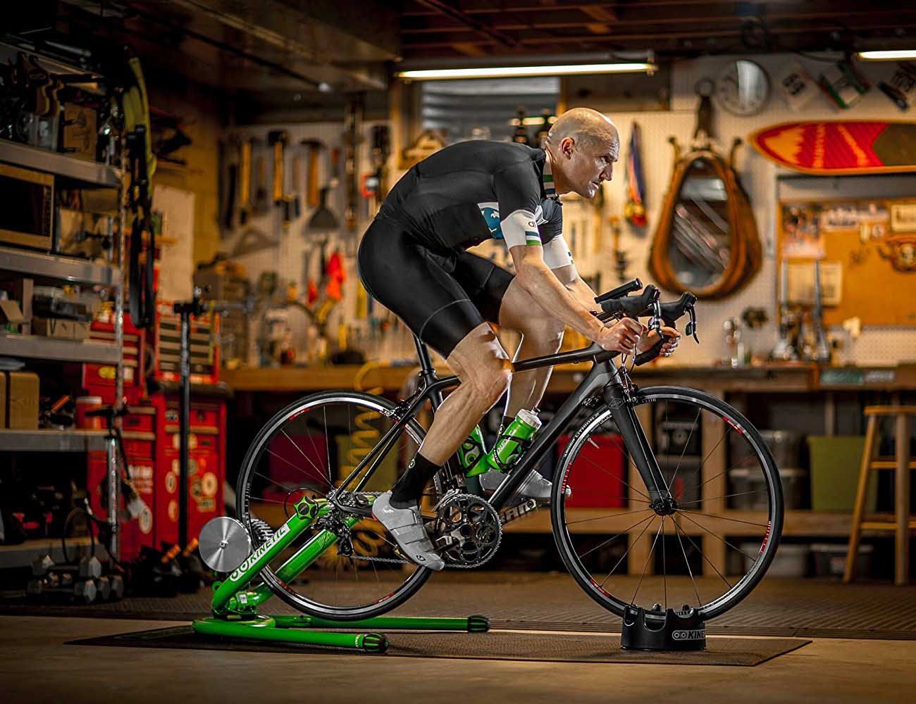 Kinetic Road Machine Indoor Trainer