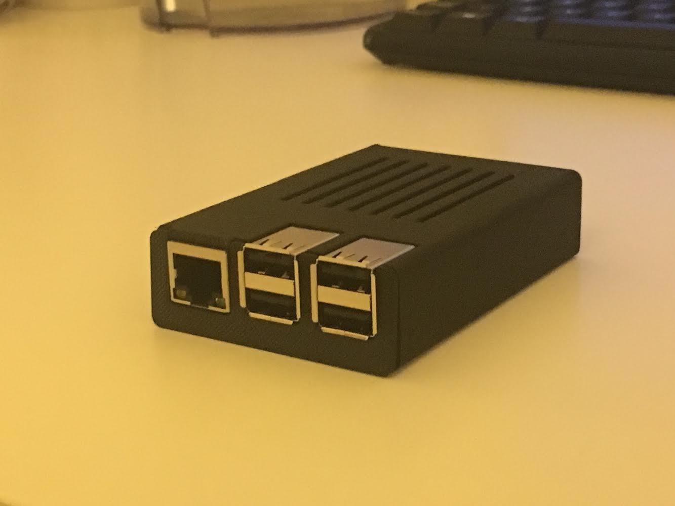 Kiri – The Anonymous Computer