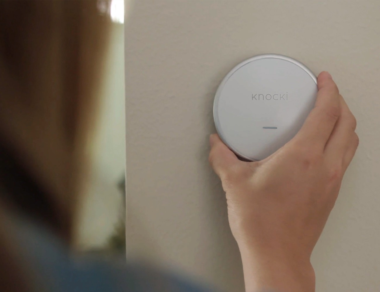 Knocki – Make Any Surface Smart