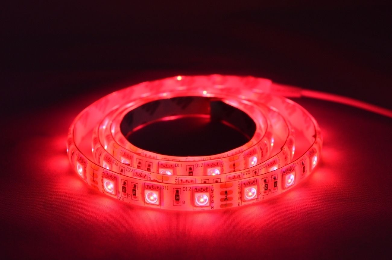 Led light strips that you can use anywhere by light anything portable led light strips that you can use anywhere by light anything mozeypictures Images