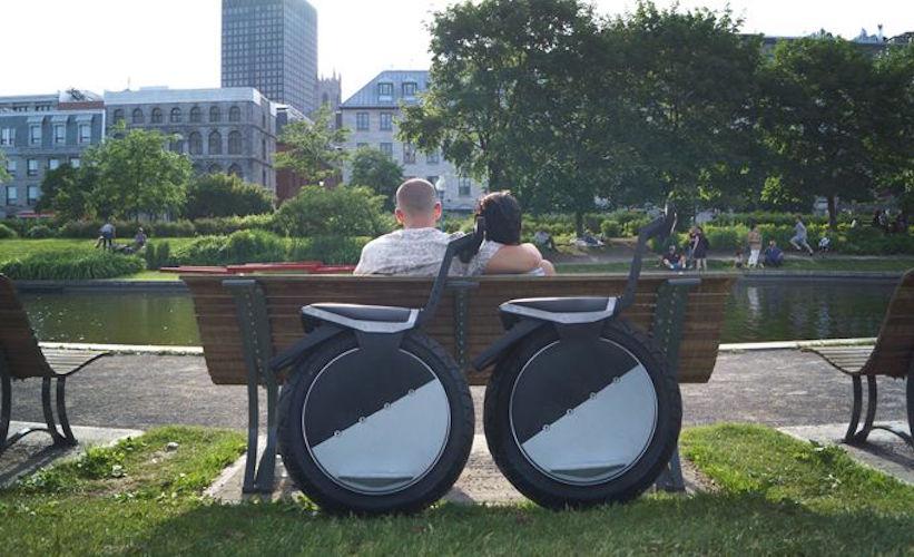 MOTOPOGO Self-Balancing Electric Cycle