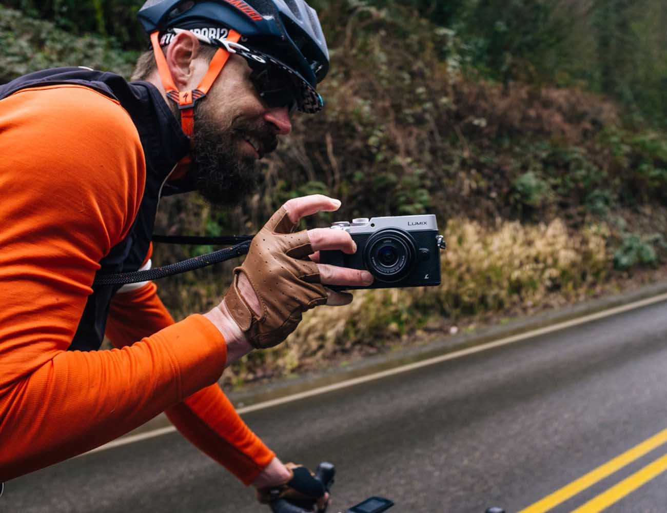 Mettle Speed Strap for Cyclists
