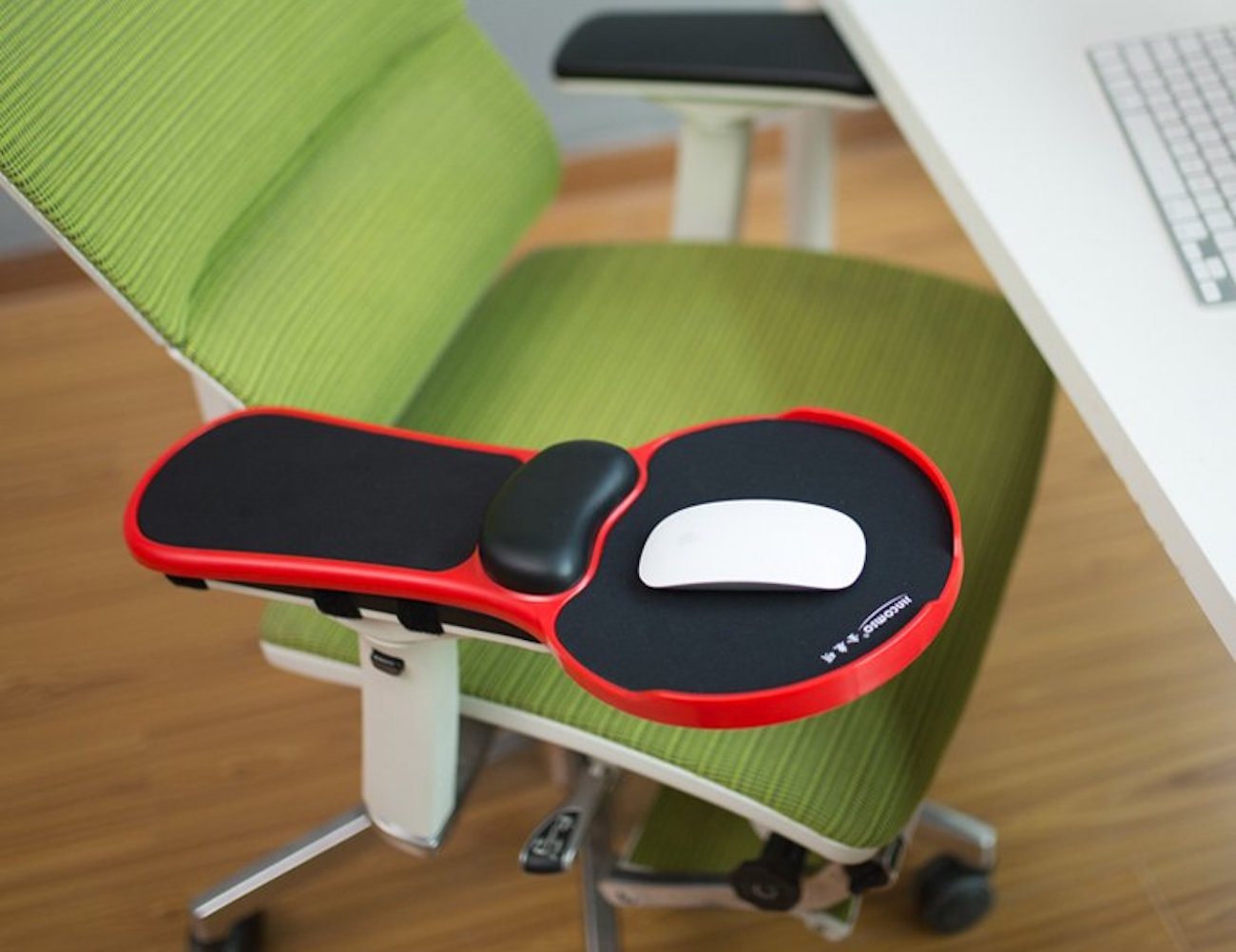 Mouse Pad Arm Rest By Jincomso Smart Shopping Jamaica