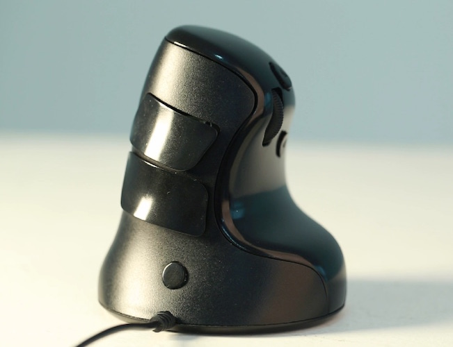 NEST Mouse – Ergonomic & Comfort On Your Wrist