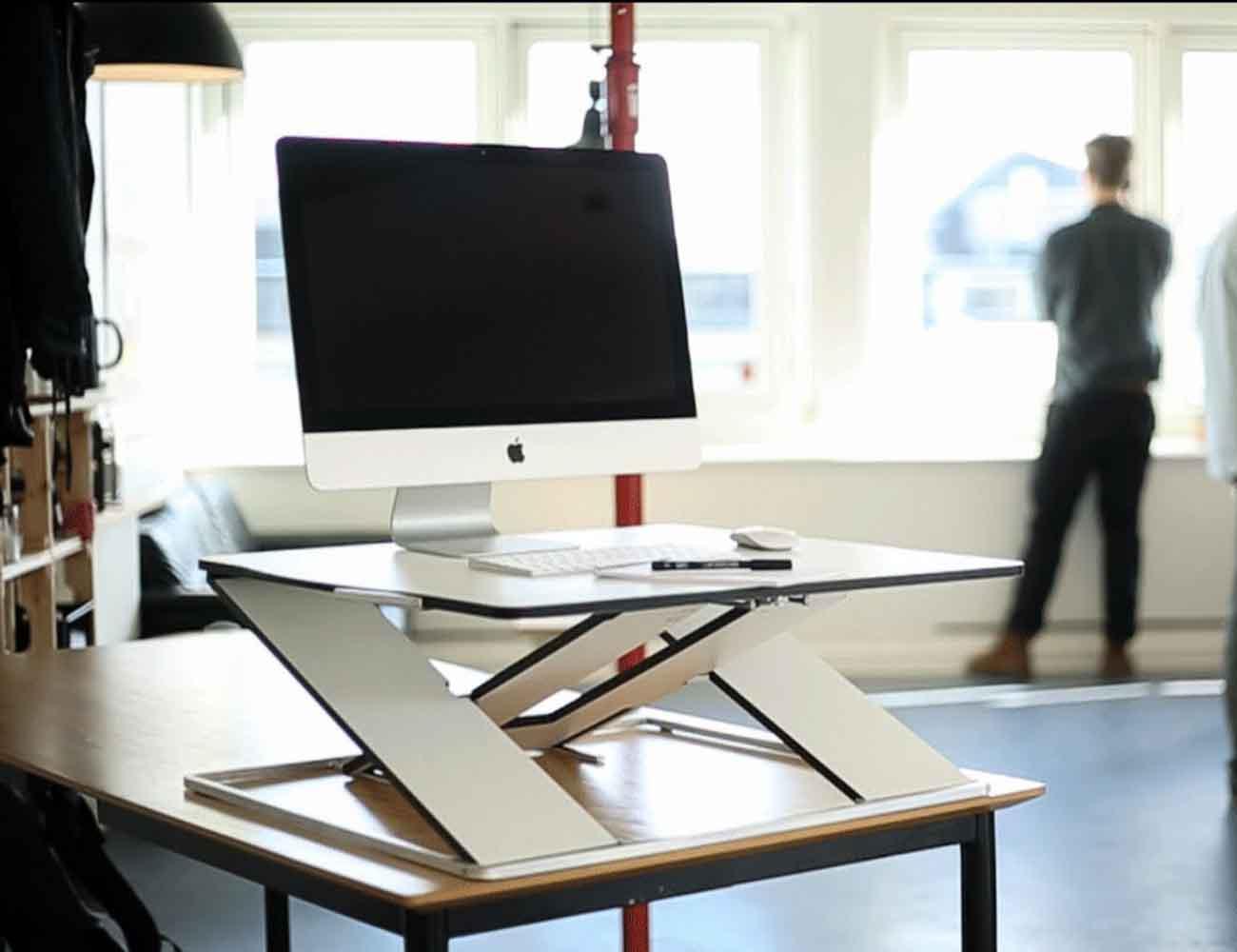 Opl 216 Ft Height Adjustable Desk 187 Gadget Flow