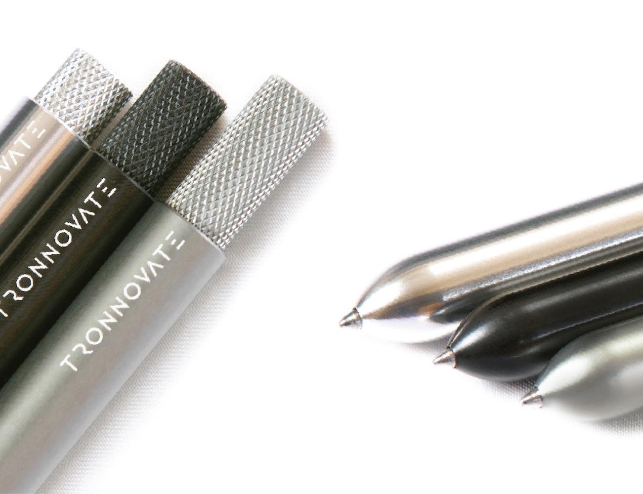 ORBIT – The World' Most Fabulous, Refillable & Creative Pen!