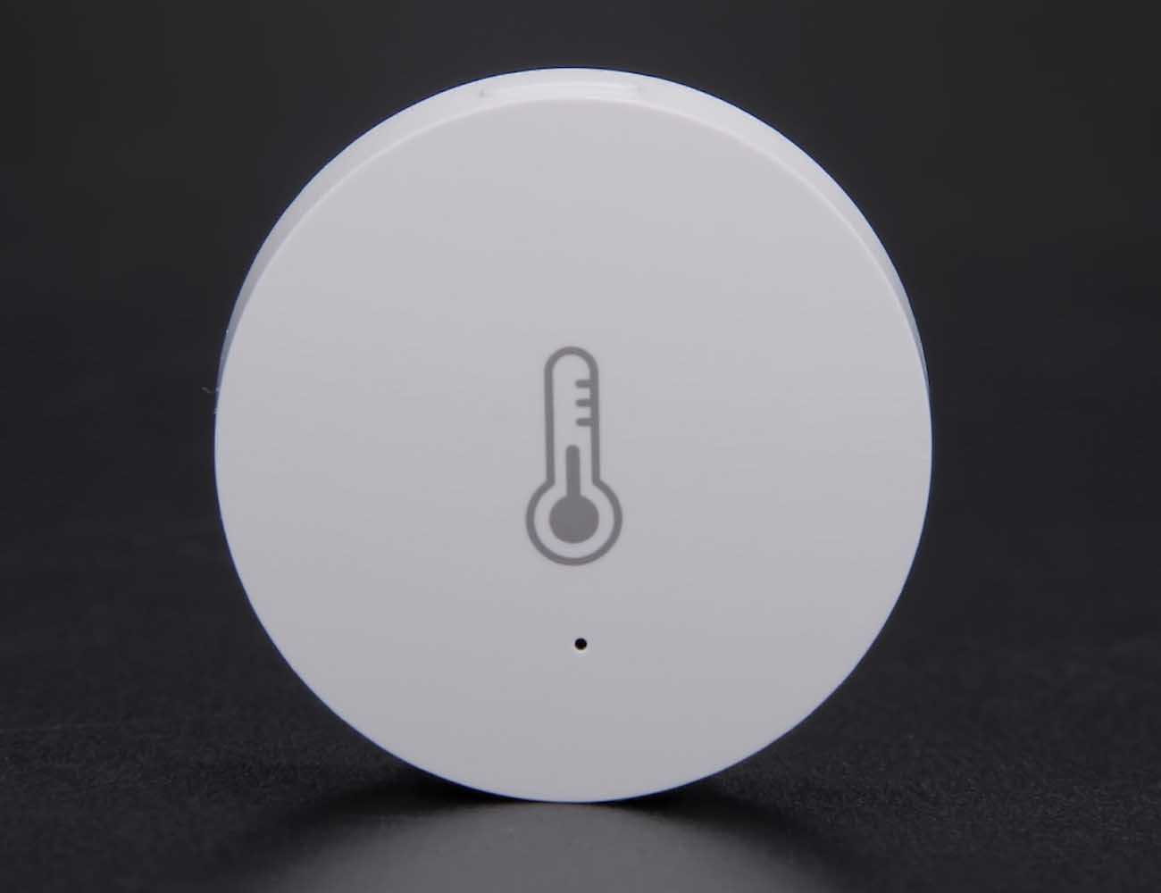 Original Xiaomi Mi Smart Temperature and Humidity Sensor