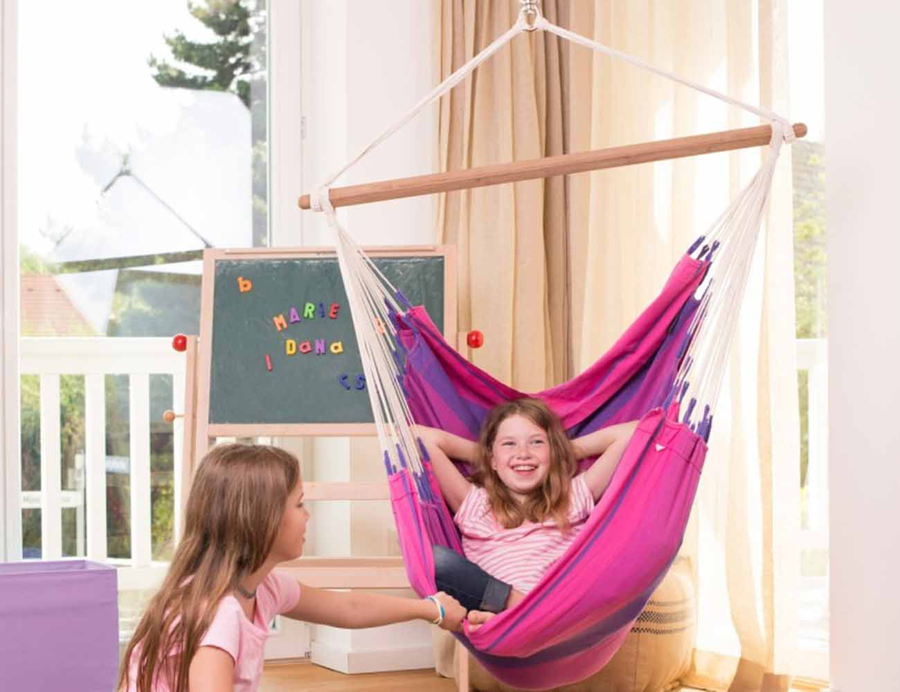 Orquidea Hammock Chair