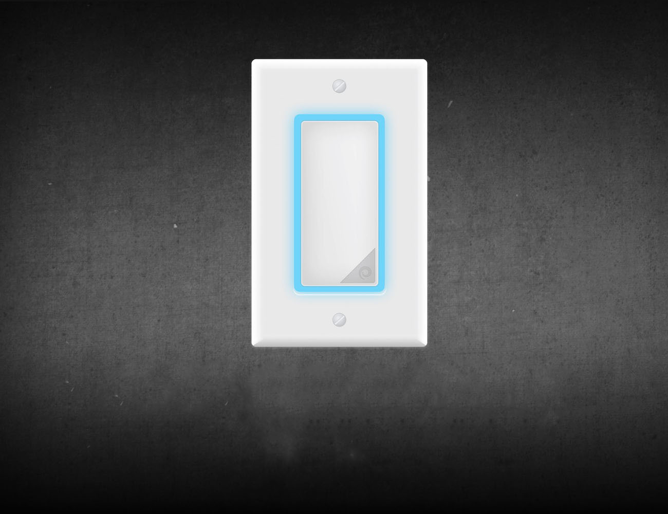 Plum Lightpad Wi-Fi Dimmer