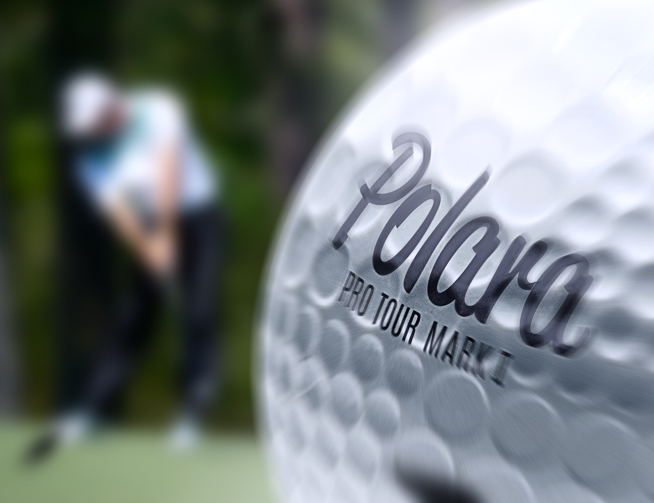 Polara Pro Tour FS Mark I – The Biggest Golf Ball Innovation In Decades!