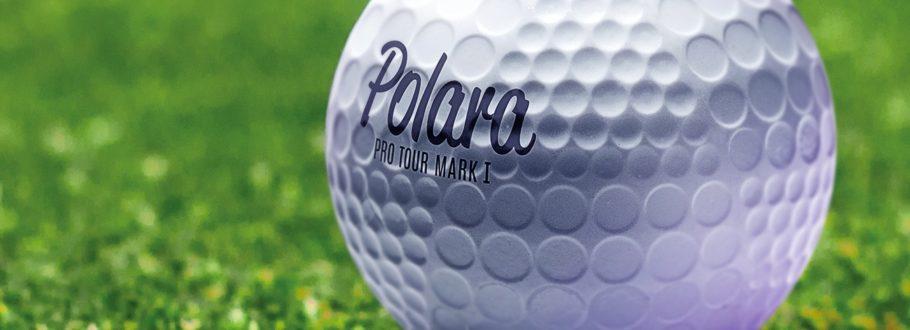The Polara Pro Tour Golf Ball Will Lower Anyone's Score