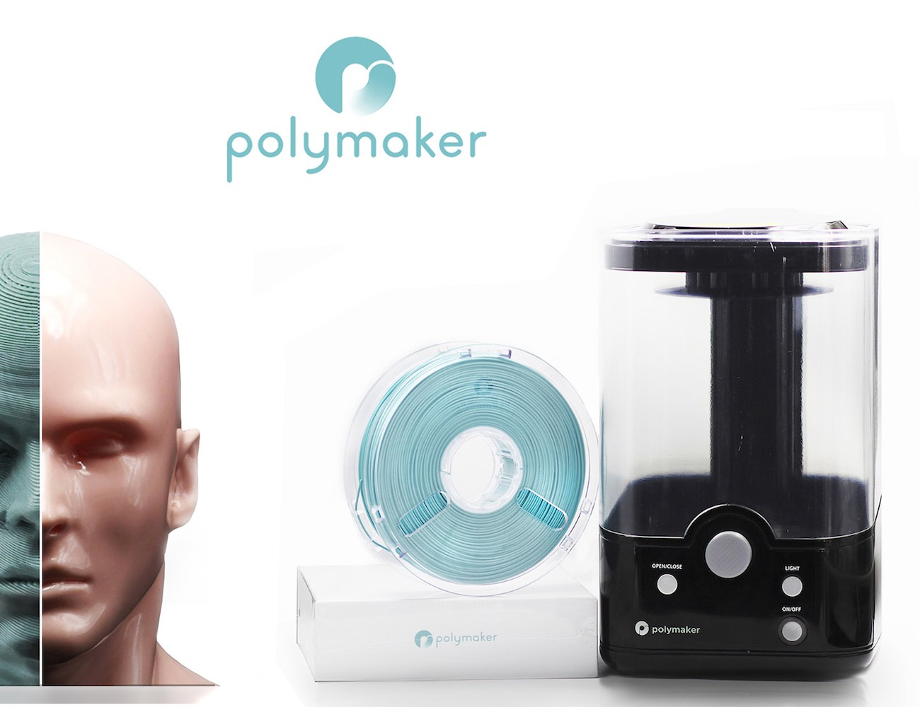 PolySmooth & Polysher – 3D Prints Without Layers