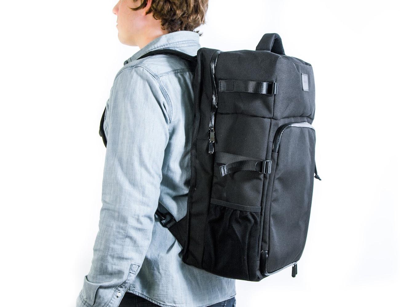 Progo+%26%238211%3B+A+Revolutionary+Carry-on+Or+Camera+Backpack
