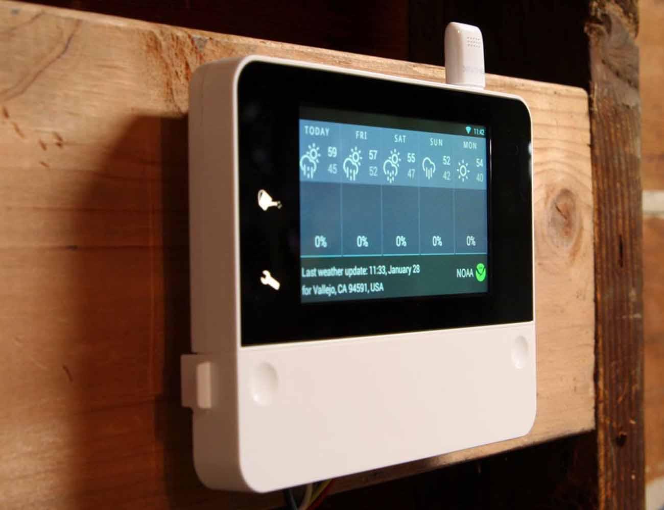 RainMachine – Smart WiFi Irrigation Controller