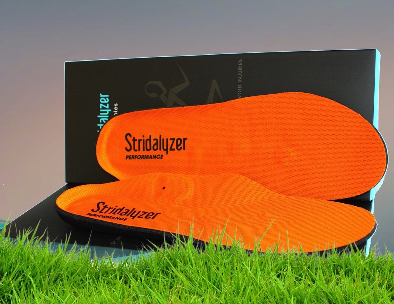 Stridalyzer+Performance+Smart+Insoles