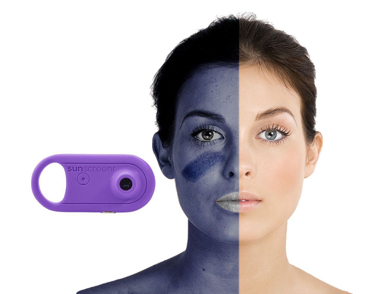 Sunscreenr – Is Your Skin Protected?