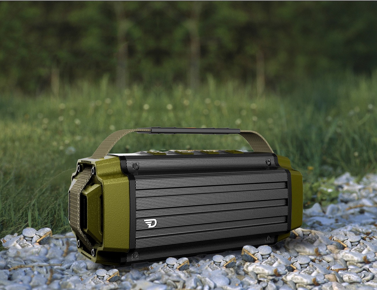 Survival+Bluetooth+Speaker+By+DreamWave