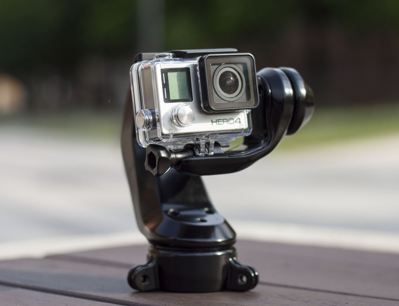 Sybrillo – The Most Versatile GoPro Accessory