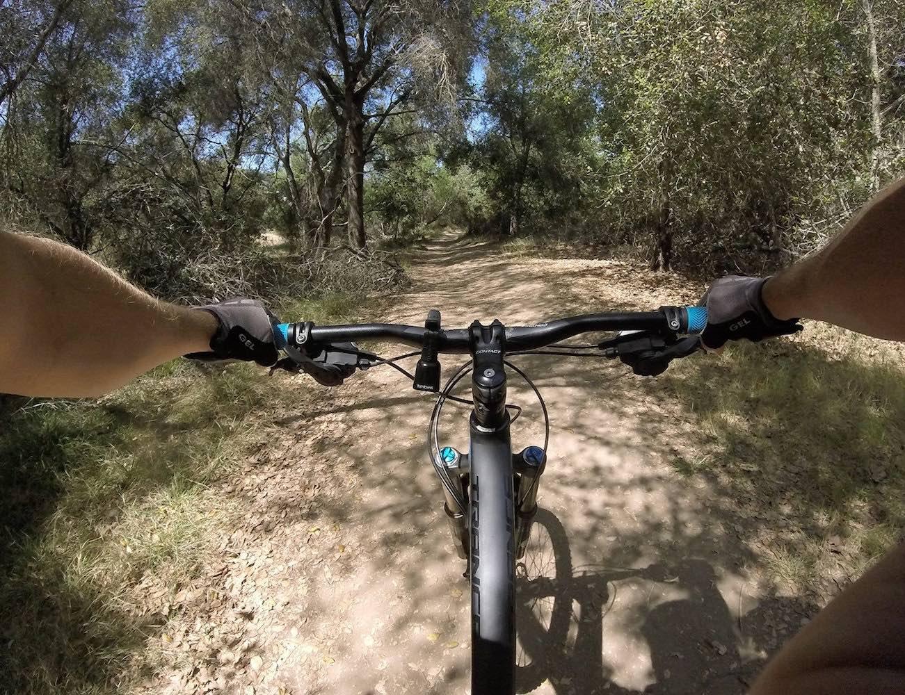 TIMBER Trail Awareness Mountain Bike Bell