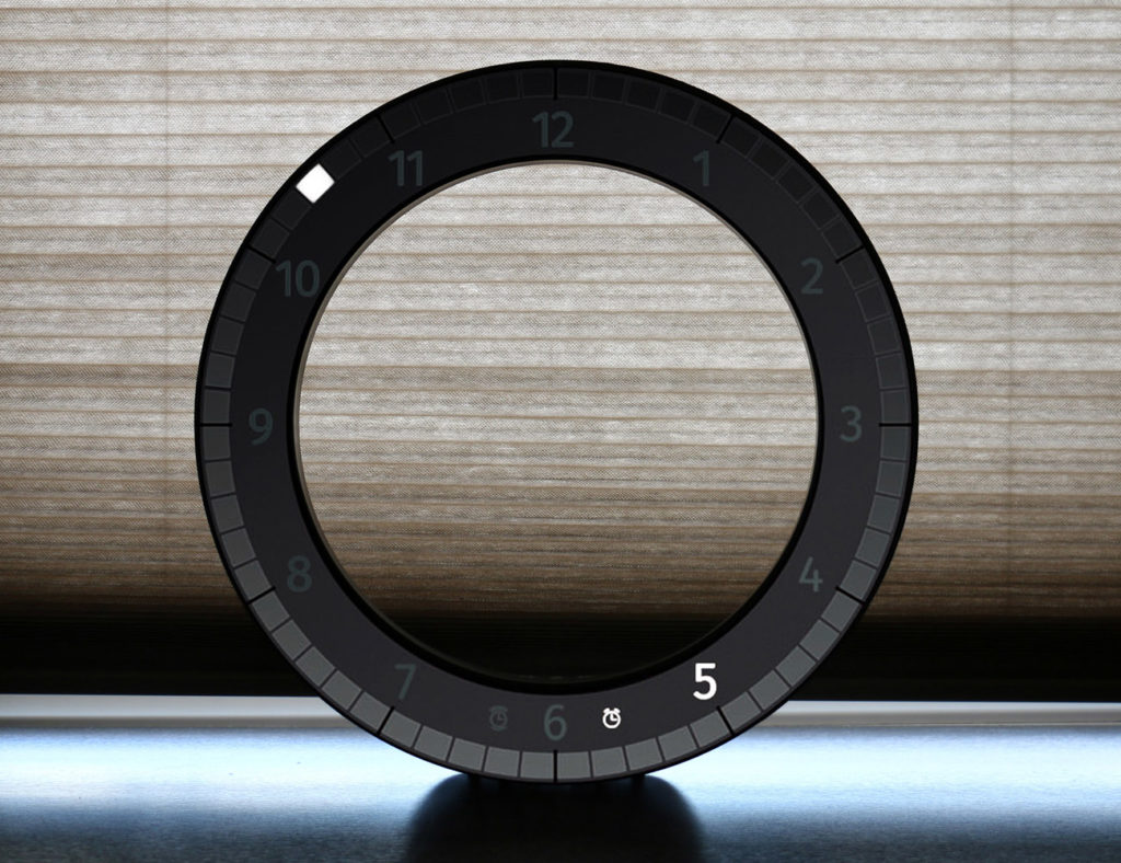 The+Only+Clock+Digital+LED+Clock