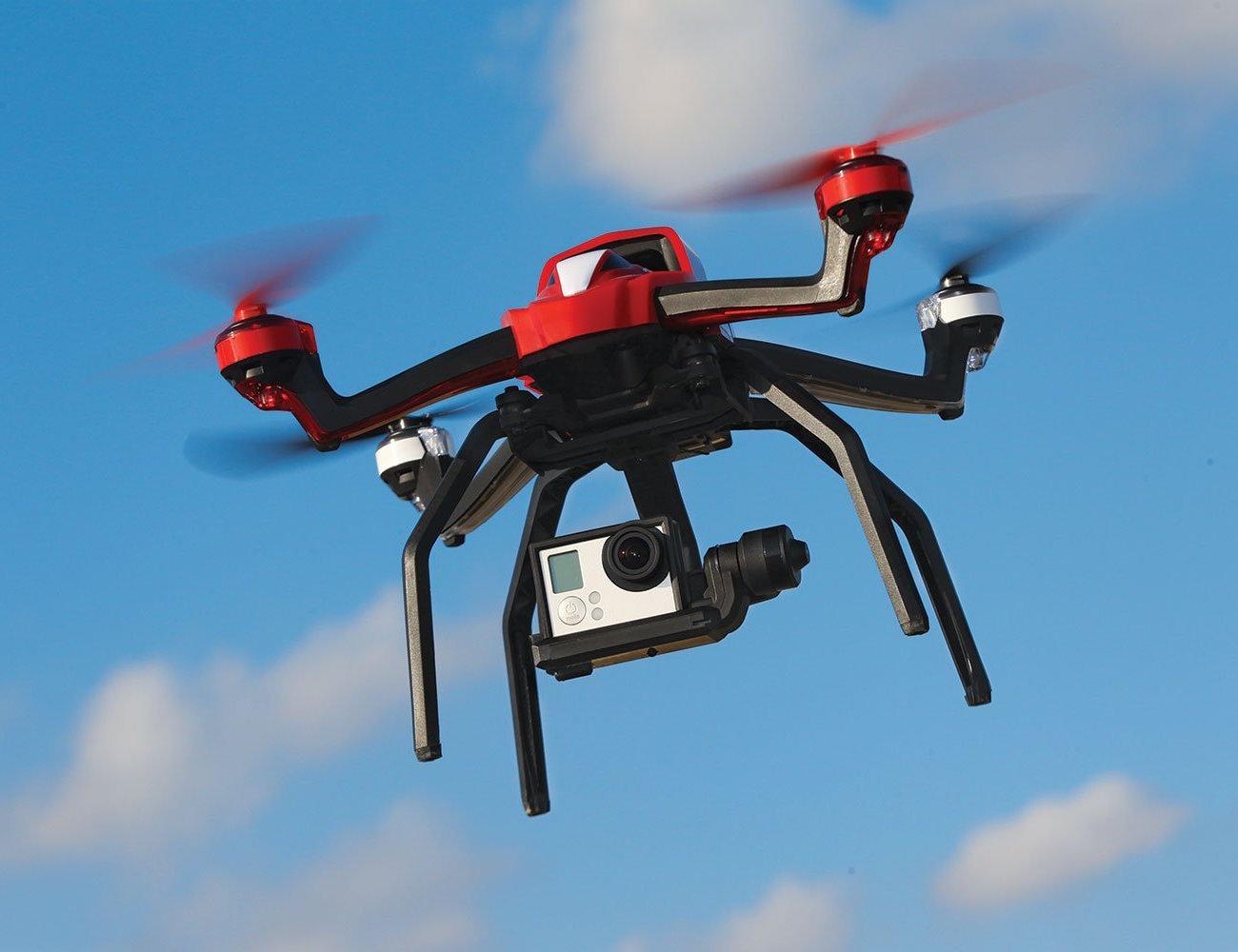 Traxxas 7909 Aton Quadcopter