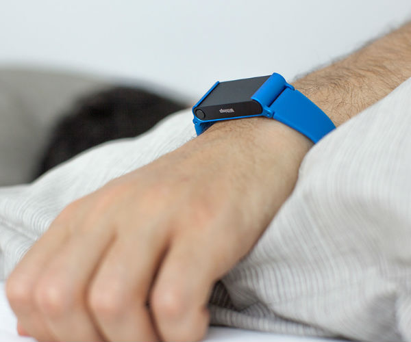 Withings Pulse Ox Fitness Tracker