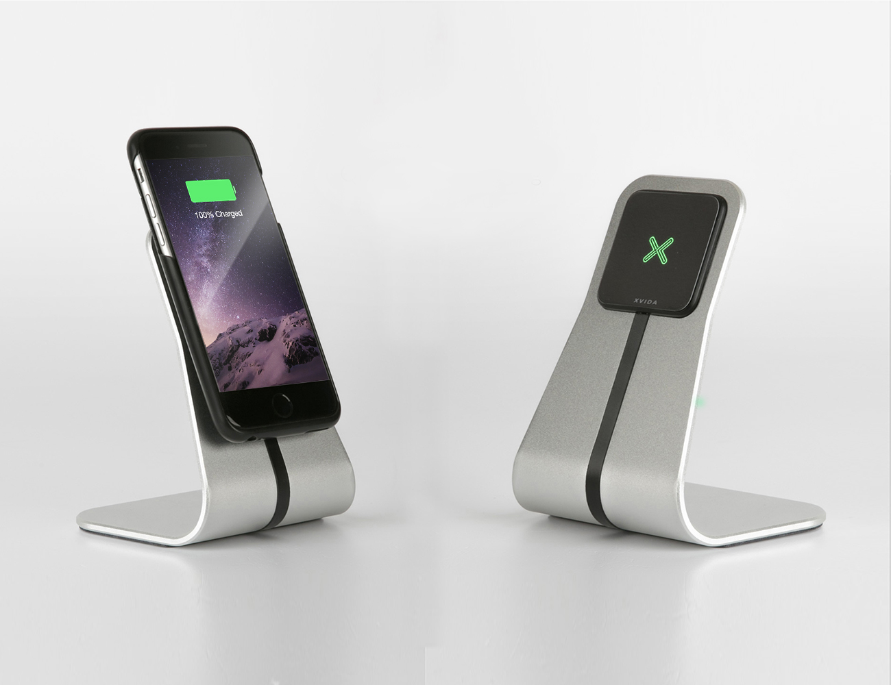 XVIDA Will Keep Your Smartphone Charged Anywhere!