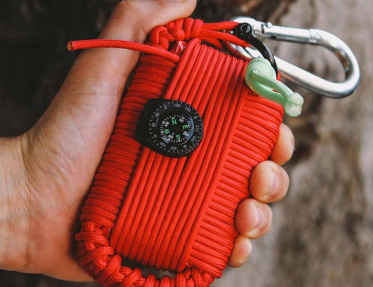 Z.A.P.S. Gear Survival Grenade