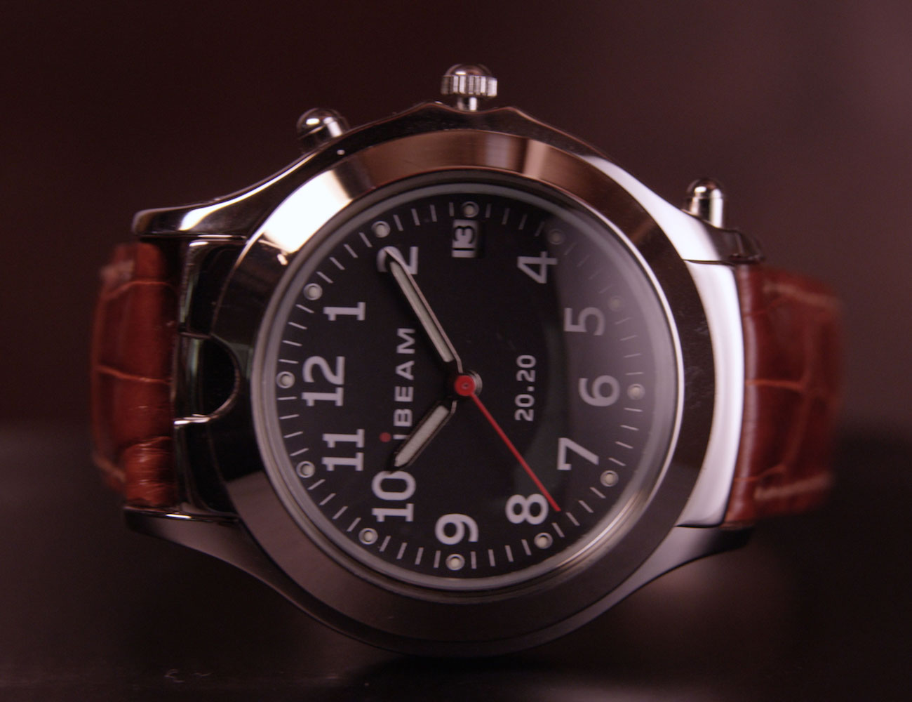 iBeam Watch