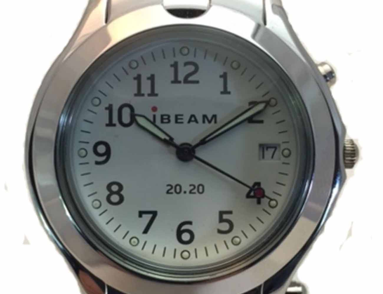 iBeam Watch