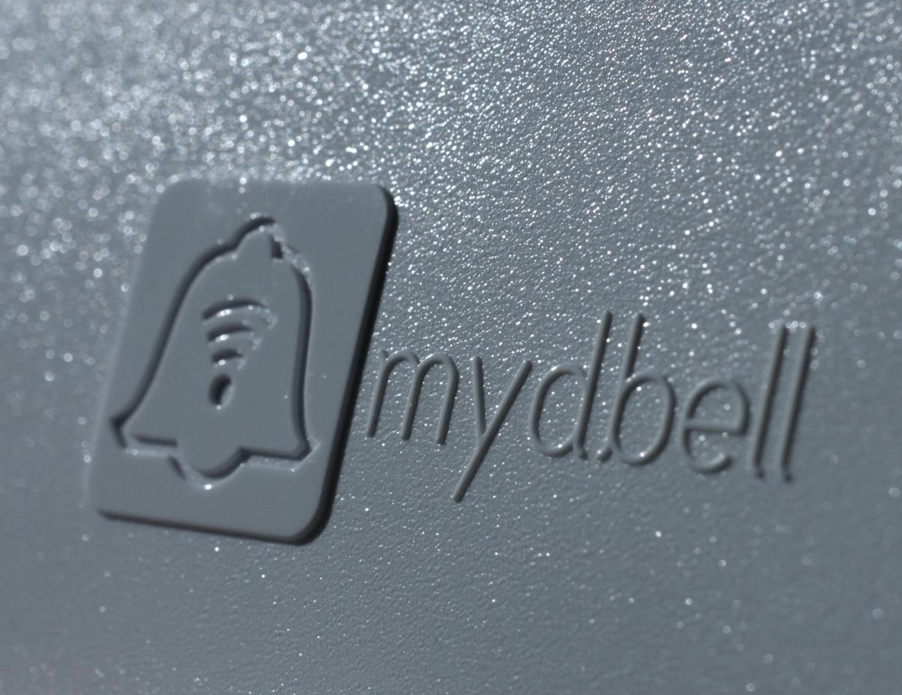 mydbell – Smarten Up Your Doorbell