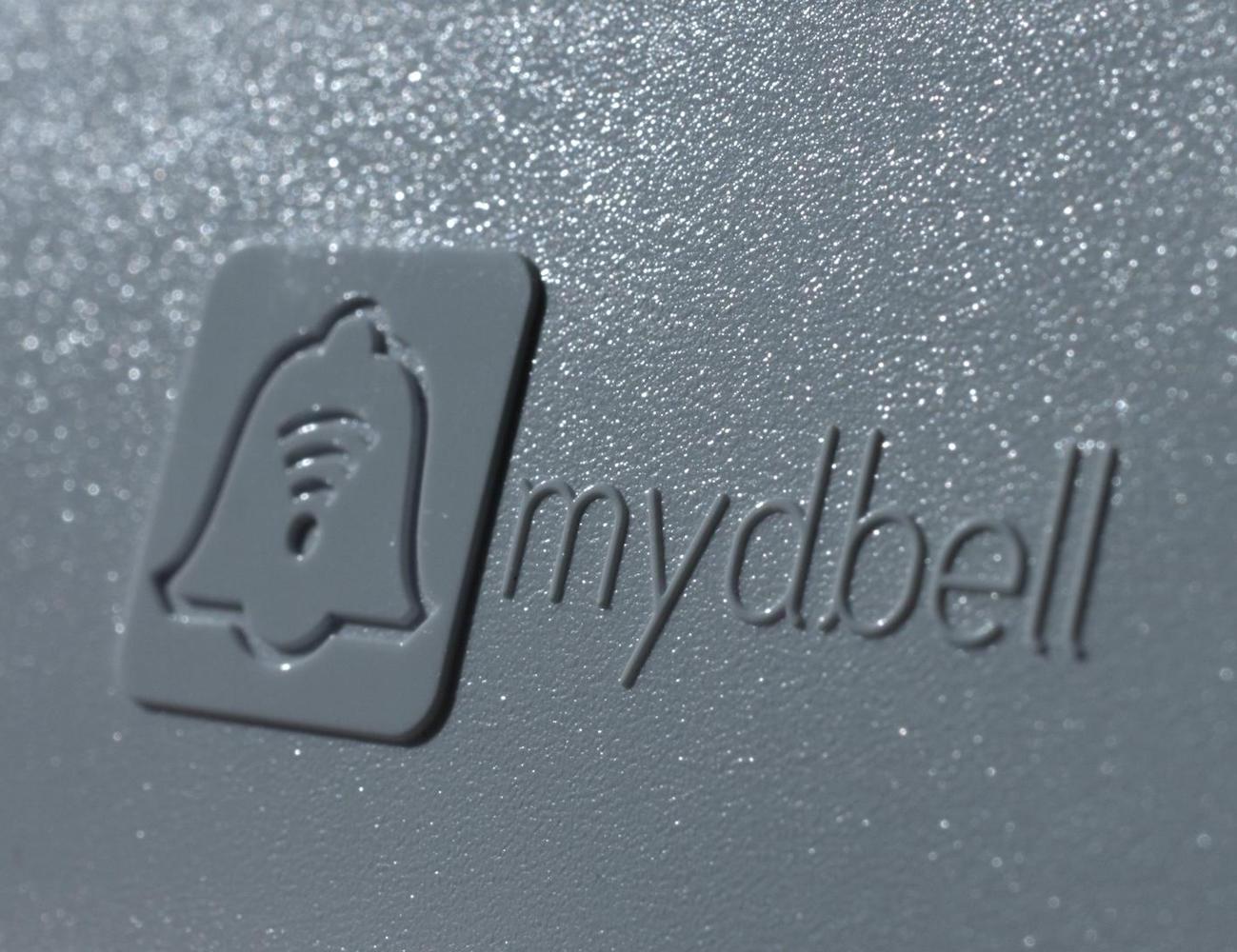 mydbell – Smarten Up Your Doorbell