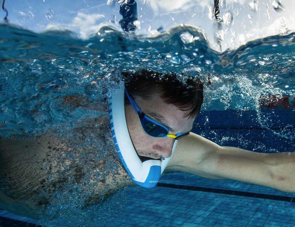 Powerbreather Wave Underwater Breathing Device