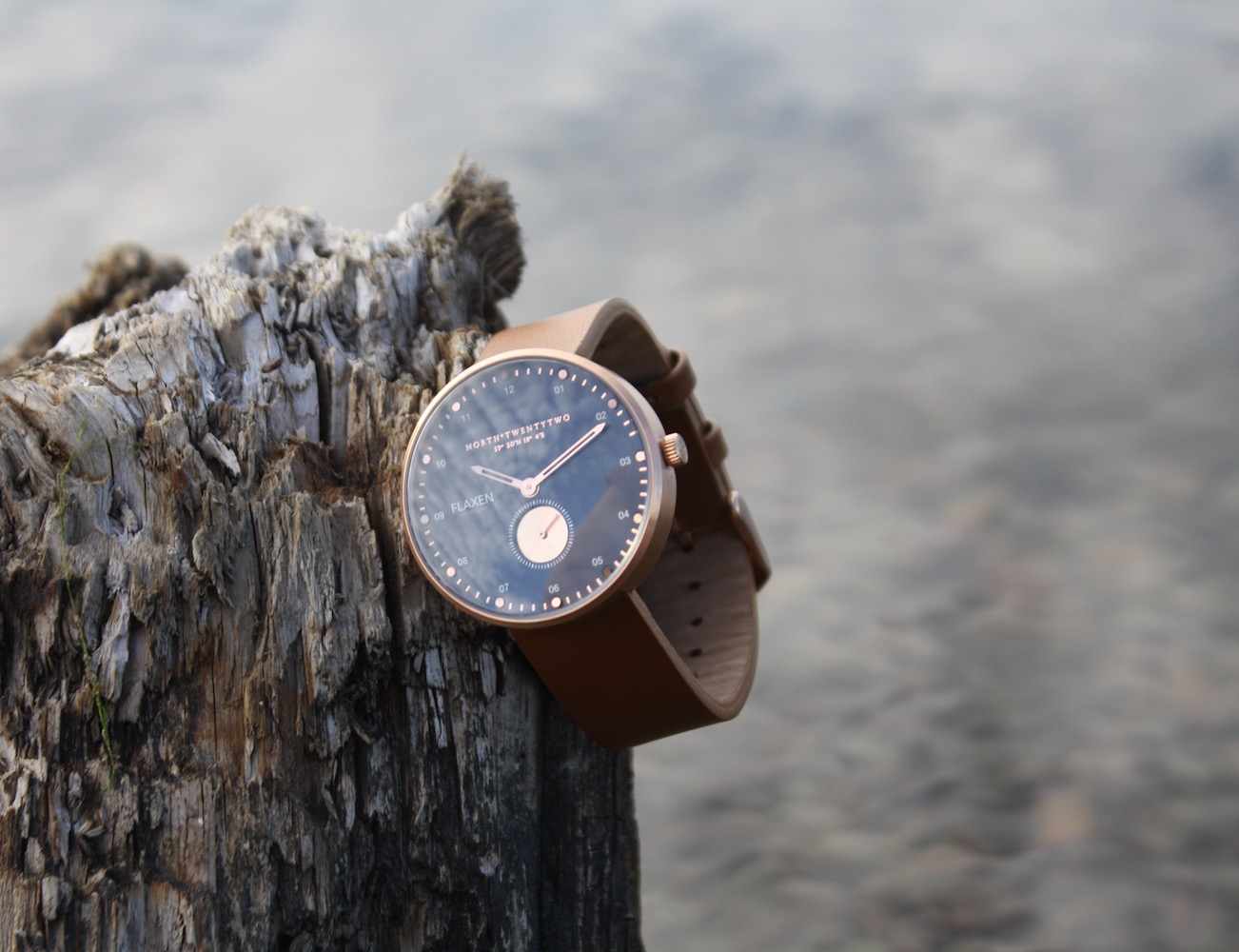 Arkipelag – Swedish Minimalistic Watch Collection
