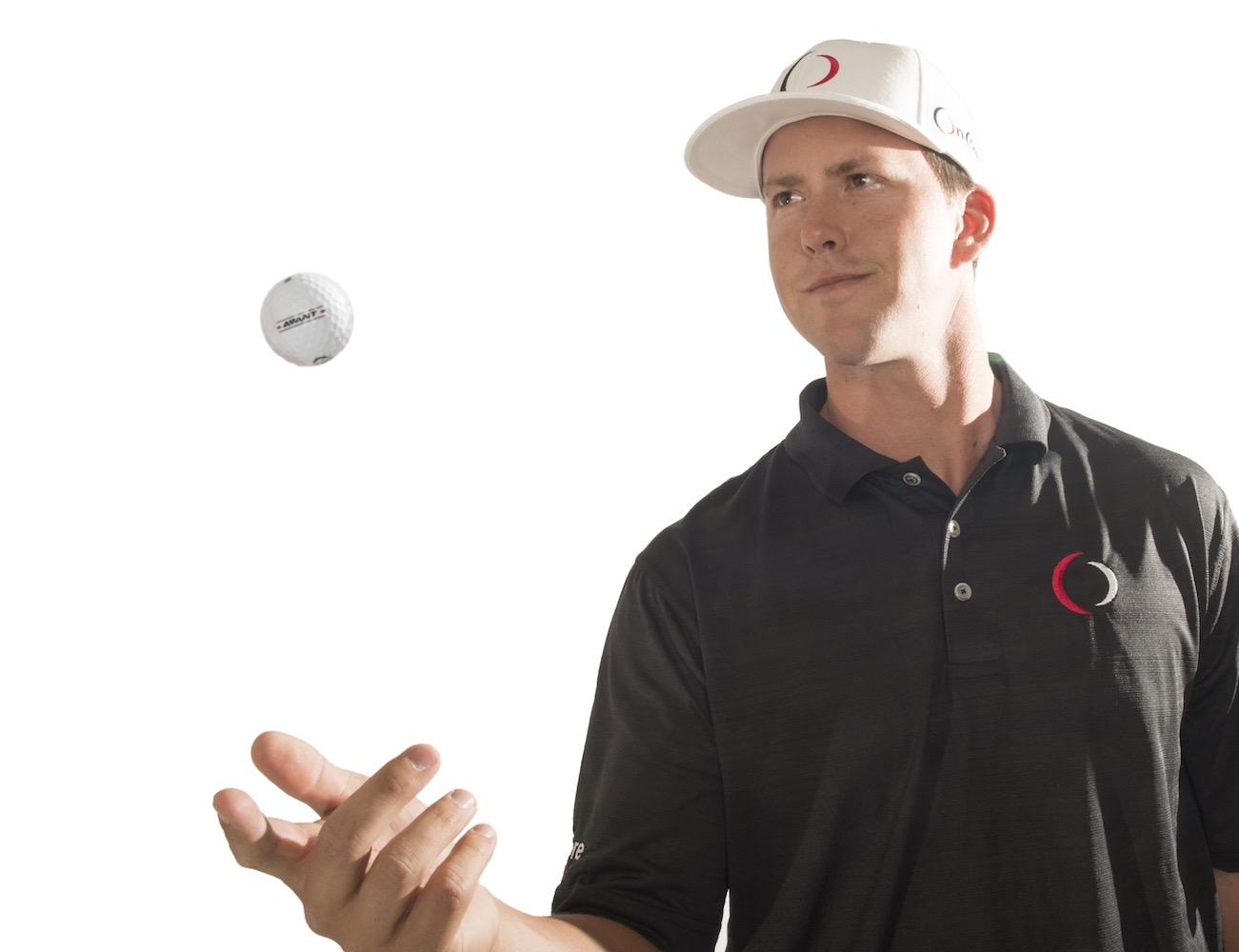Caliber Golf Ball