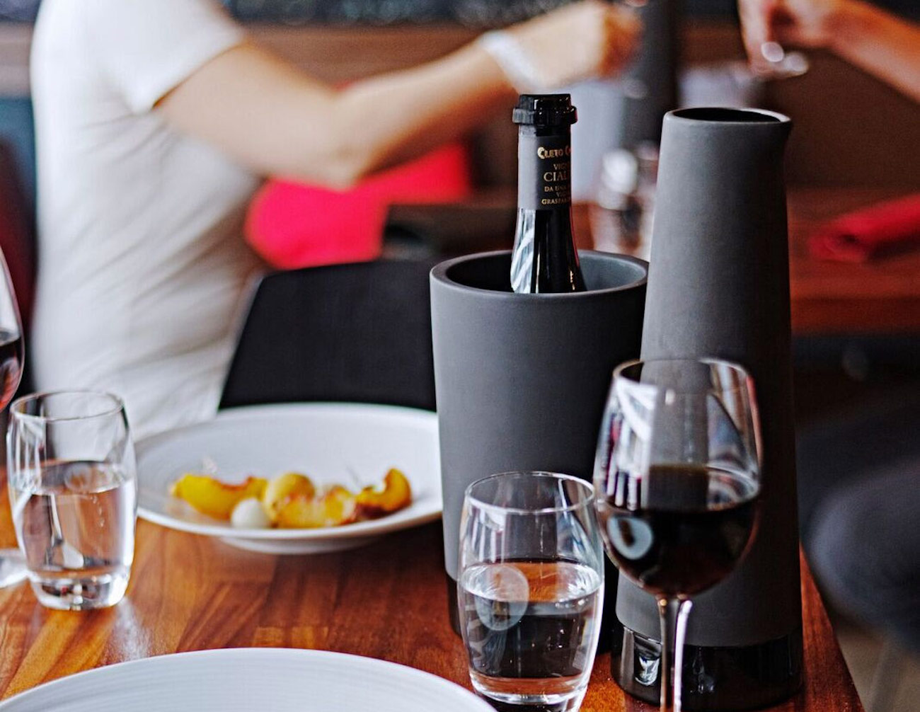 Ceramic Carafe by Magisso