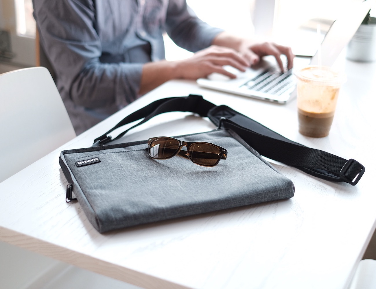 Continuum Bag – The Best Carry-On for One Bag Travel