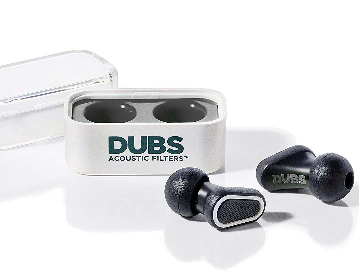 Dubs – Acoustic Filters