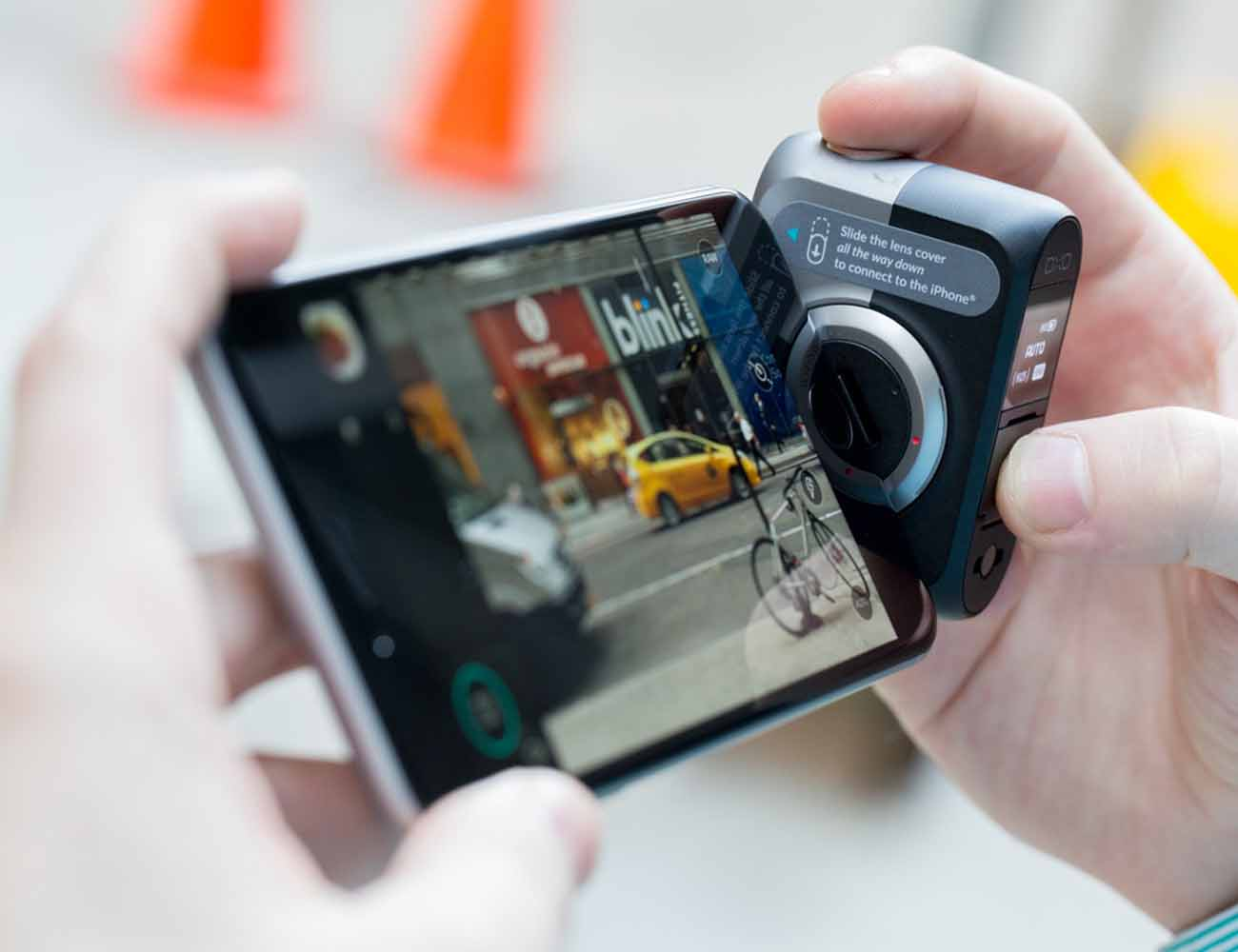 DxO ONE – DSLR Quality Camera in Your Pocket