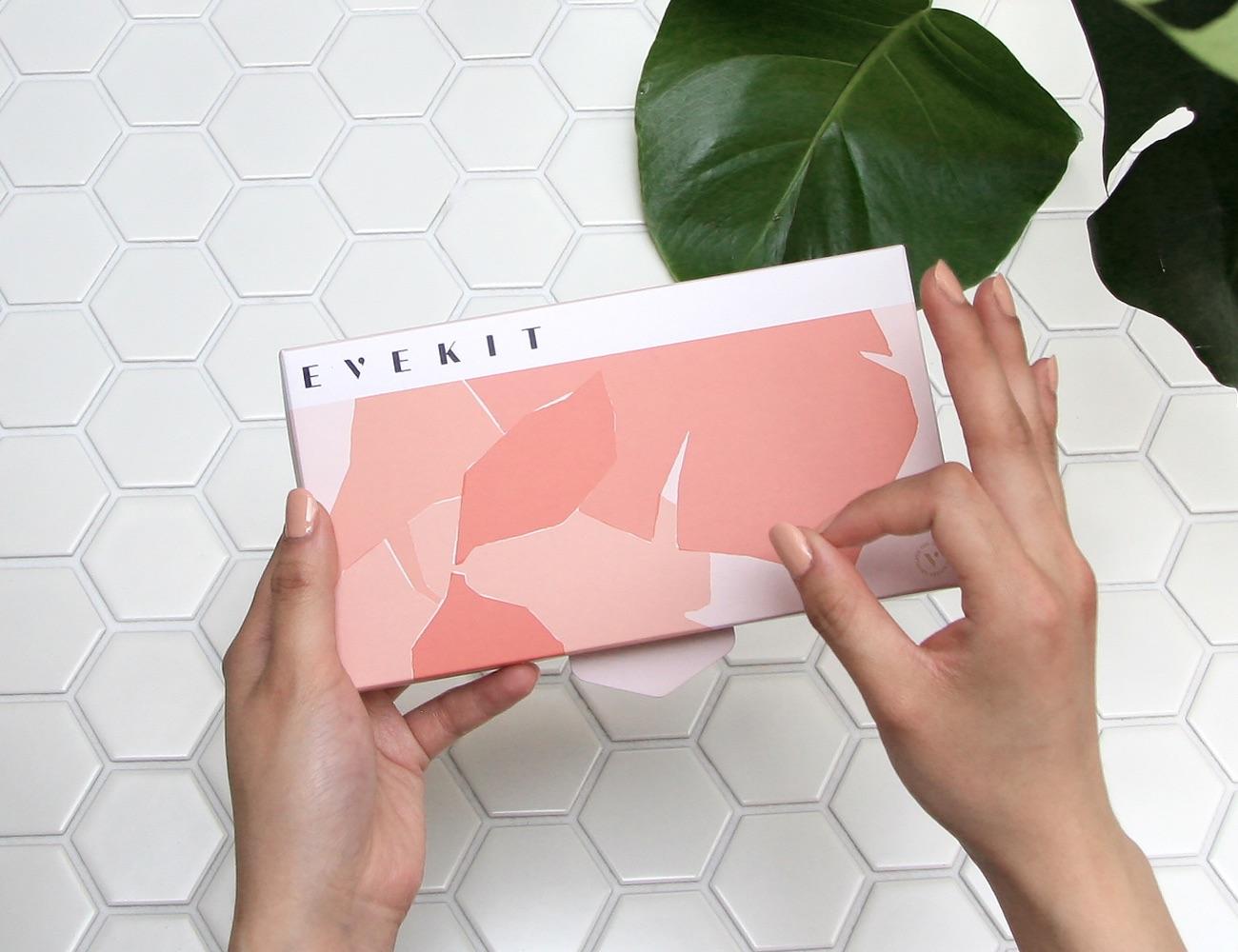 Eve Kit – Prevention Made Easy