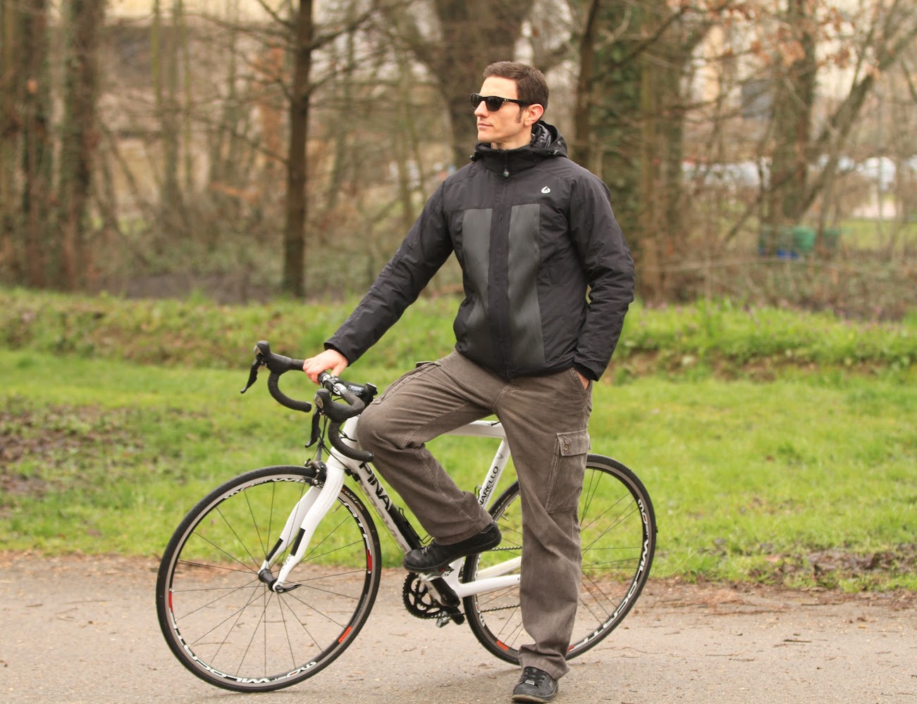 EveryWear Jacket – The World's First Multifunctional Urban Jacket