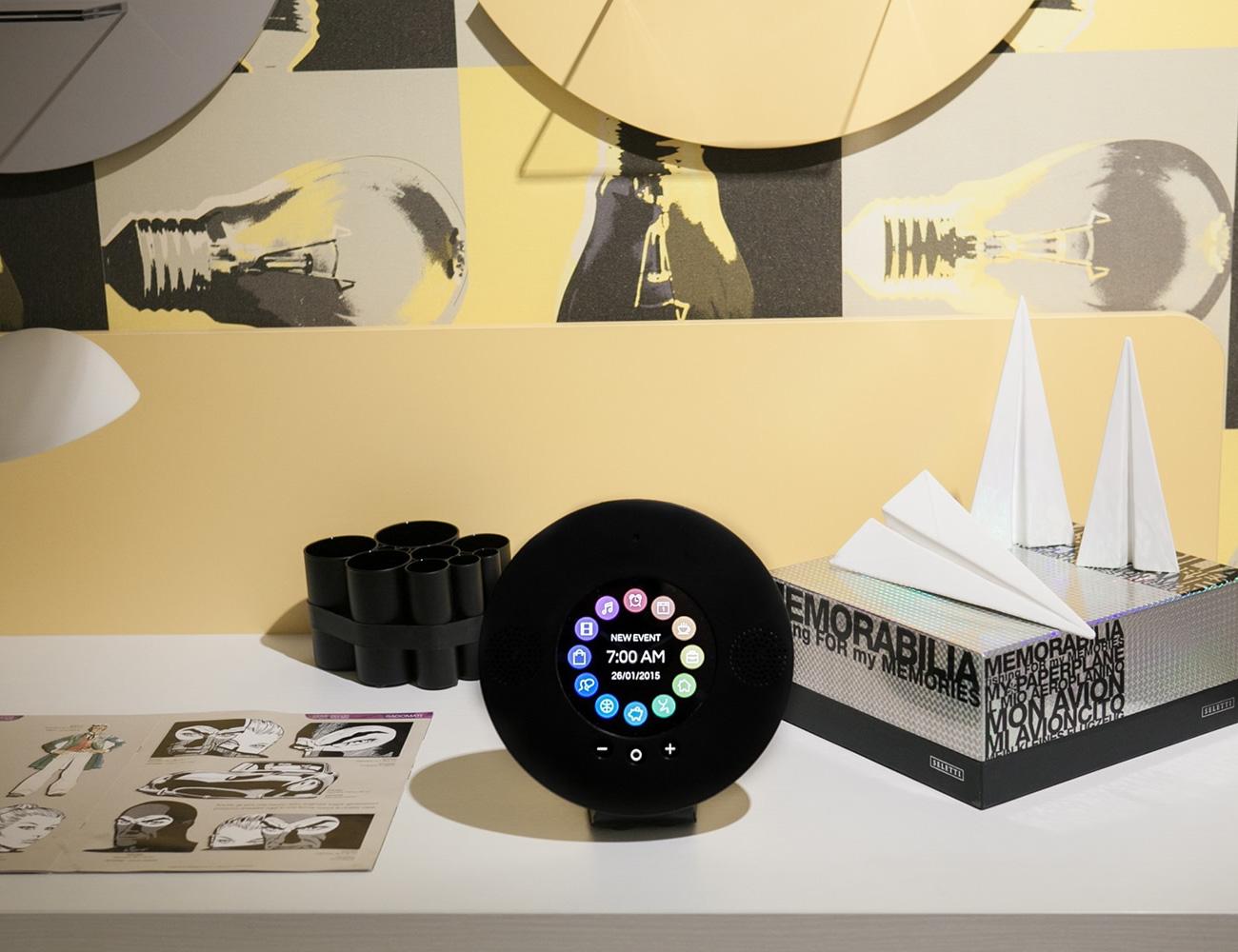 FIXO – The Smart Disc