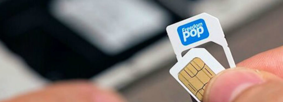 Global 3-in-1 SIM Card Kit Gives You Free Talk, Text and Data Anywhere, Only $4.99 by FreedomPop