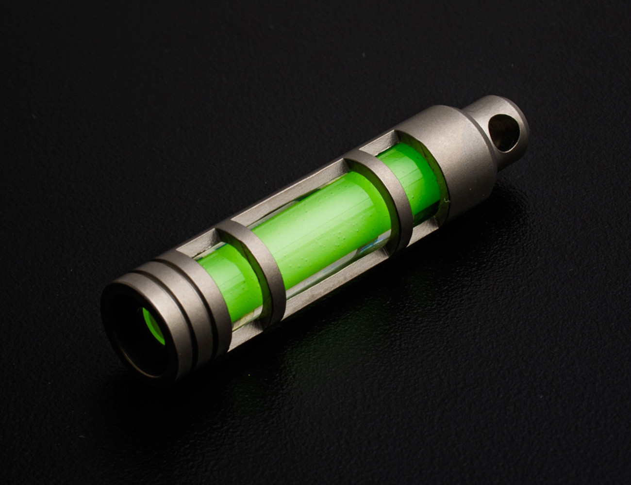 Tec Accessories Glow Fob