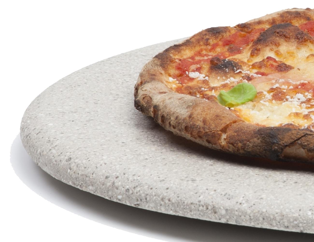 Impact Resistant Baking Stones
